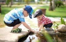 Pasquetta 2017: cosa fare con i bambini