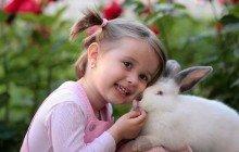 Assumere una baby sitter a Pasqua