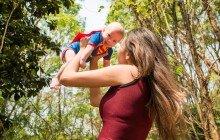 voucher baby sitter
