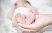 il neonato e il nuovo mondo