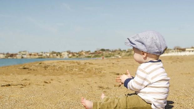 viaggiare con la baby sitter